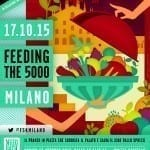 Feeding the 5000 Milano