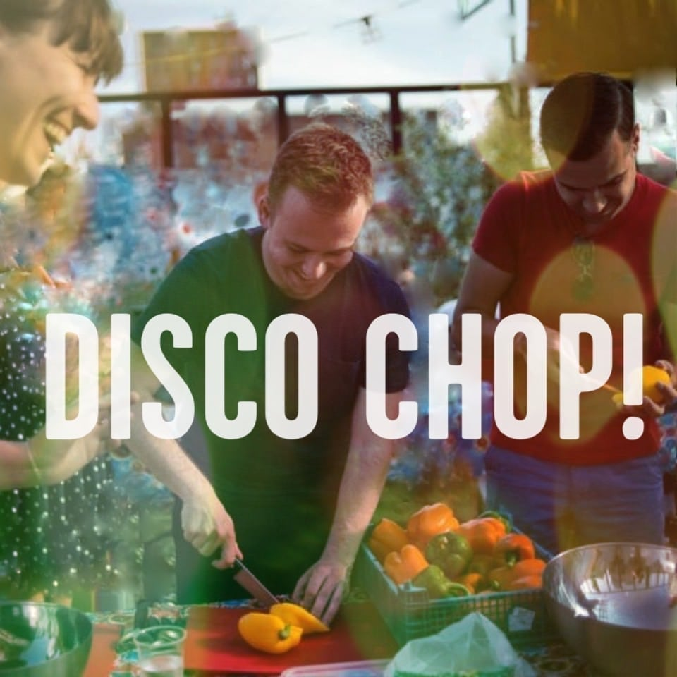 discochop