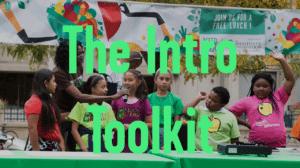 intro-toolkit
